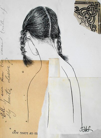 ever know? by Loui  Jover