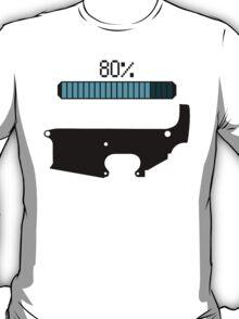 80% Lower T-Shirt