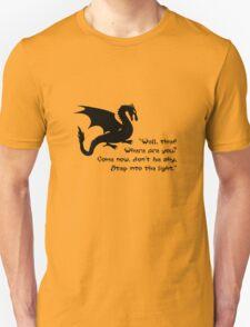 Don't Be Shy T-Shirt