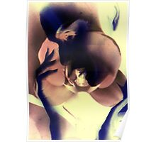 6499i Abstract Beauty Poster