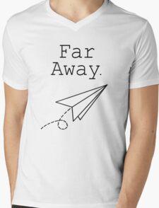 Far Away - Louis Tomlinson Mens V-Neck T-Shirt