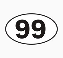 99 - Oval Identity Sign by Ovals