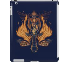 Take This - Ipad Case iPad Case/Skin