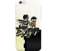 Dynamic Duo baby iPhone Case/Skin