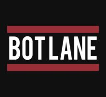 Bot lane League of Legends by LeagueTee