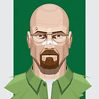 Walter White Beaten Up by MrPeruca
