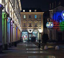Turin by Fabio Bandera