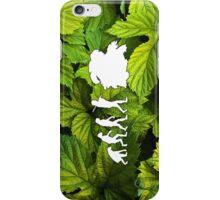 Evolution as we know it - Venusaur Edition iPhone Case/Skin