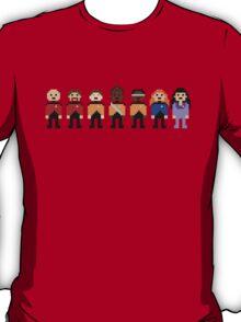 Next Gen Pixels T-Shirt