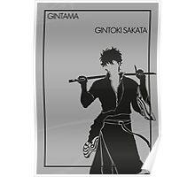 Gintoki Poster
