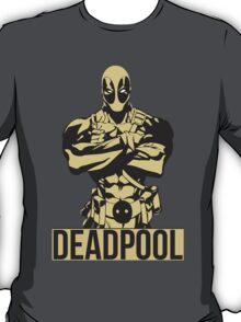 Deadpool Vector T-Shirt