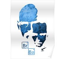Breaking Bad - Blue Sky Walt & Jesse Poster