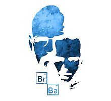 Breaking Bad - Blue Sky Walt & Jesse Photographic Print