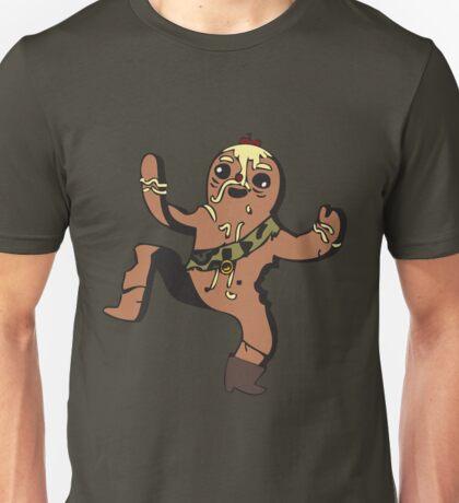 Adventure Time - Tart Toter Unisex T-Shirt