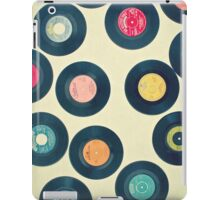 All of our Yesterdays iPad Case/Skin