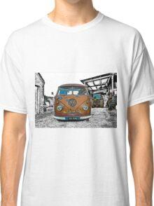 VW Split Screen Classic T-Shirt