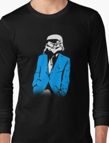 Stormtrooper Party Long Sleeve T-Shirt