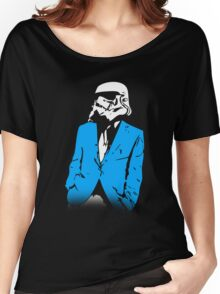 Stormtrooper Party Women's Relaxed Fit T-Shirt
