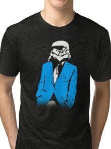 Stormtrooper Party Tri-blend T-Shirt