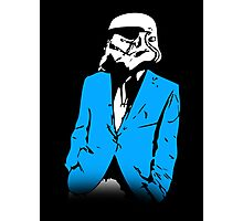 Stormtrooper Party Photographic Print