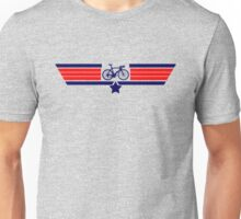 Top Gun Bike Unisex T-Shirt