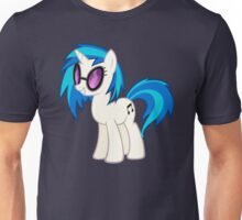 My little Pony - DJ PON 3 Unisex T-Shirt