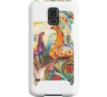 72 Names Samsung Galaxy Case/Skin