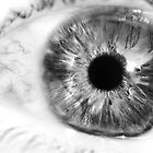 Ocularis Infernum by Darren Bailey LRPS