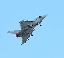 Typhoon - Gear Down by Dave Holmes