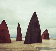 North by Linda Lees