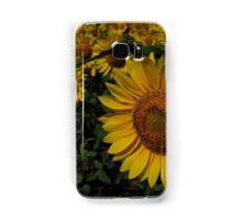 Sunflower Samsung Galaxy Case/Skin