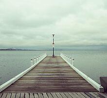 Steampacket Quay by Linda Lees