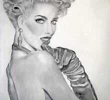 Perfect by Rebecca Glaze