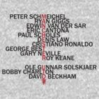 Man Utd Legends - Alt 2 by BowersC