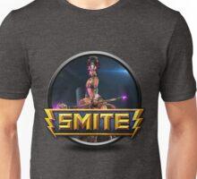 Smite Awilix Logo Unisex T-Shirt