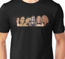 Sarah Paulson: AHS Fan art Unisex T-Shirt