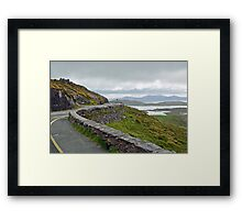 Ring of Kerry - Ireland Framed Print