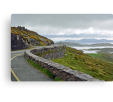 Ring of Kerry - Ireland Canvas Print