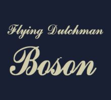 Flying Dutchman Boson Kids Tee