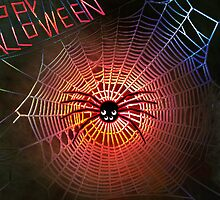 Happy Halloween by Carol and Mike Werner