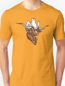 Texas Longhorn: T-Shirts & Hoodies   Redbubble