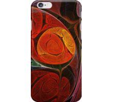 Hypnotic Flower iPhone Case/Skin