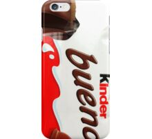 Bueno iPhone Case/Skin