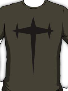 Kill la Kill - Three Star Goku T-Shirt
