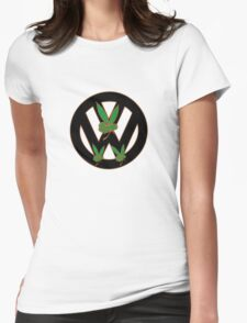 vw T-Shirts & Hoodies Womens Fitted T-Shirt