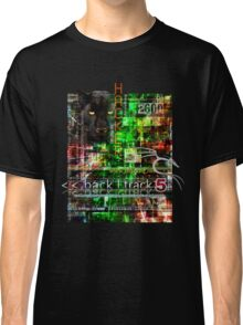 Hacker clothes design Classic T-Shirt