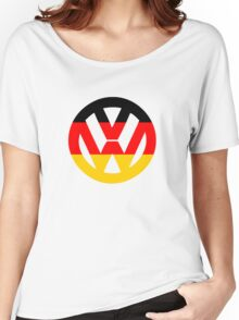 vw T-Shirts & Hoodies Women's Relaxed Fit T-Shirt