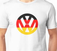 vw T-Shirts & Hoodies Unisex T-Shirt