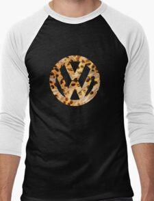 vw T-Shirts & Hoodies Men's Baseball ¾ T-Shirt
