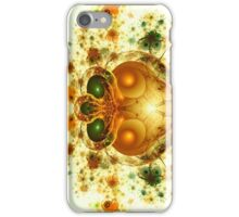 Alien Garden iPhone Case/Skin